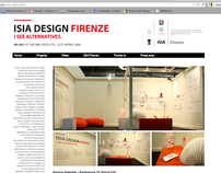 Stand Isia Firenze_Salone del mobile