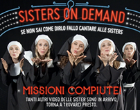 Sister Act - Sisters on Demand Operation