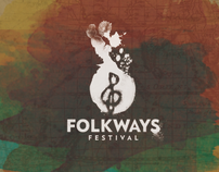 Smithsonian Folkways Festival