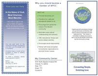 Brochure Layouts - click to view multiple