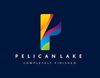 PELICAN LAKE BRANDING