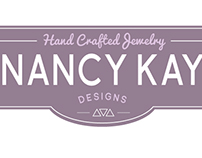 Nancy Kay Designs | Logo