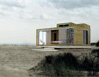 Interior design_Modulo abitativo