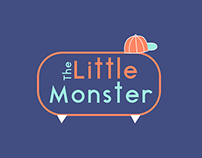 The Little Monster