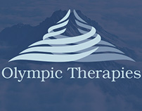 Olympic Therapies [Branding case study]