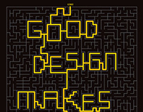 Good Design Makes People Think