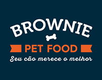 Brownie Pet Food