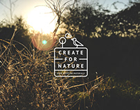 Create for Nature