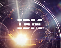 IBM | Flash Systems - Event Opener