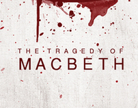 The Tradegy Of Macbeth