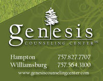 Gensesis Counseling Center