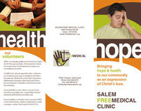 Salem Free Medical Clinic