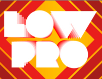 Lowpro decks