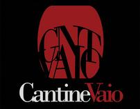 Cantine Vaio | Corporate Identity