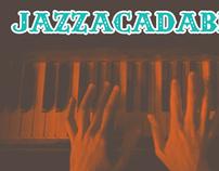 Flyers Jazzacadabra
