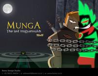 Munga the last Migyansukh