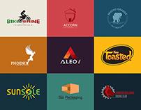 Logo Design Page 2