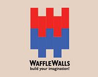 Waffle Walls: Build your Imagination!