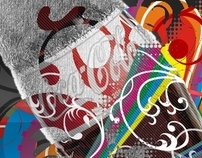 Coca Cola Contest - 2008