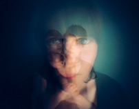 Pinhole Photography // portraits