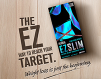 EZ Slim Weight Loss System