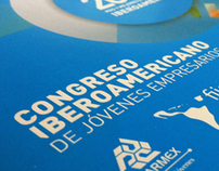 Congreso Iberoamericano de Jóvenes Empresarios 2011