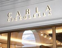 Branding | Carla Ciccolella Hairstylist