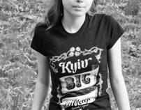 Kyiv big village / negative