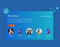 Company DemGroup