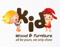 Wood & Furniture for Kids