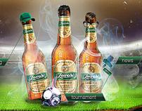 Zorok Mini Champion Cup