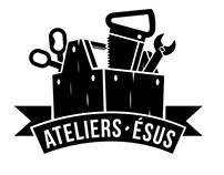 Ateliers Esus - web developpment Front-end