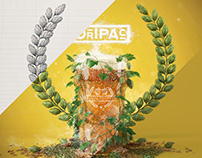 DrIPAc Double IPA