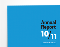 ATODA Annual Report