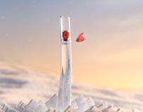 Kenzo – Film Christmas 2020