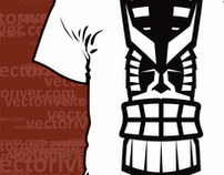 vectoriver inc. (printing t-shirt)
