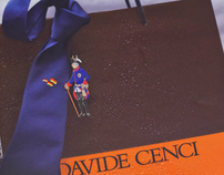Davide Cenci F/W 11 - Germany