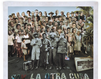 SOY LA OTRA CUBA - Playbill