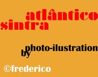 #2 Atlântico-Sintra-Photo Ilustrations
