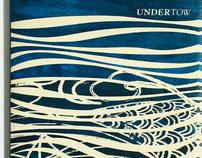 Creative Poetry Anthology - Undertow