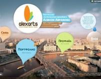 Alexarts.ru