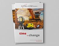 Satell-Cad Polska catalogue