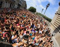 Gay Pride - Marche des Fiertés