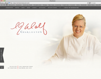 Charleston Website