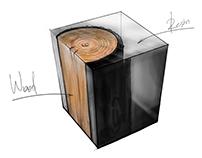 Сoncept of furniture Design