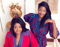The Rida Sisters