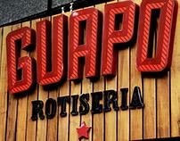 Branding: Guapo Rotisería