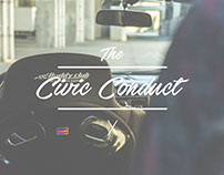 The Civic Conduct