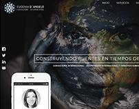 ONG - Dangelo Internacional