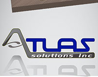 LOGO For ATLAS